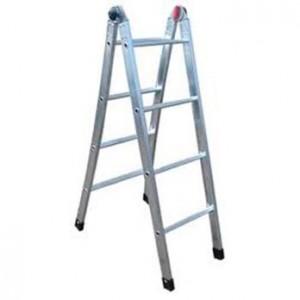 Escada Aluminio-2-9-Degraus-120kg-Abrir