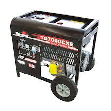 Gerador-Diesel-6000W