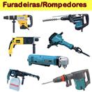 Furadeira/Rompedor