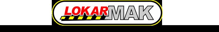 LokarMAK – Locadora de Máquinas e Equipamentos